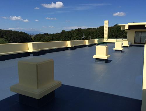 屋上防水加工